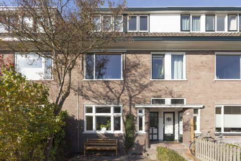 Rosendaalsestraat 459, Arnhem