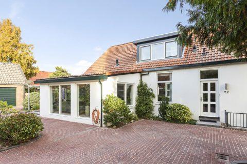 Willemstraat 22, Velp