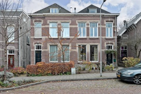 Burgemeester Weertsstraat 43, Arnhem