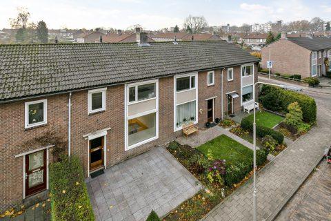Beukenlaan 28, Arnhem