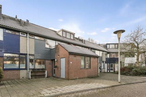 Lieshoutstraat 11, Arnhem