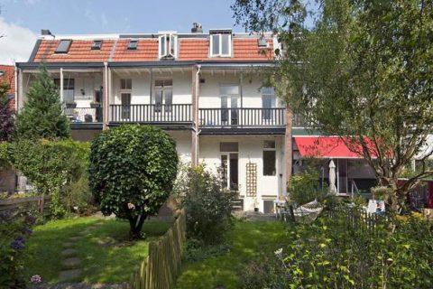 Van Eckstraat 16