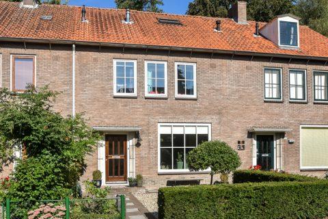 Van Huevenstraat 61