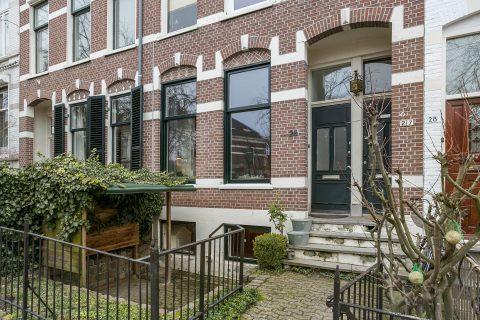 Staringplein 26, Arnhem