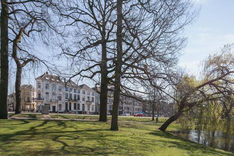 Eusebiusbuitensingel 13, Arnhem