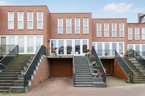Zenegroen 79, Arnhem