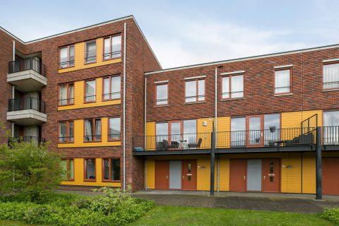 Middelgraafpad 93, Arnhem