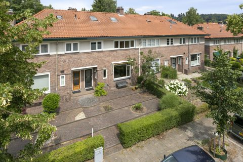 Pontanuslaan 43, Arnhem