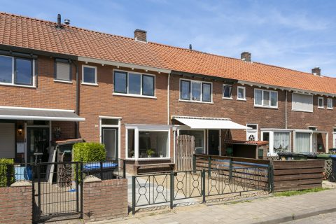 Forelstraat 112, Arnhem