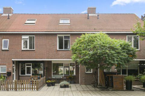 Woudrichemstraat 73, Arnhem