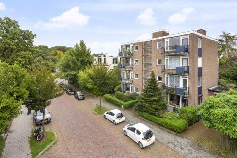 Burgemeester Weertsstraat 54, Arnhem