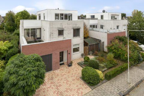 Hendrik Pieter Marchantstraat 13, Arnhem