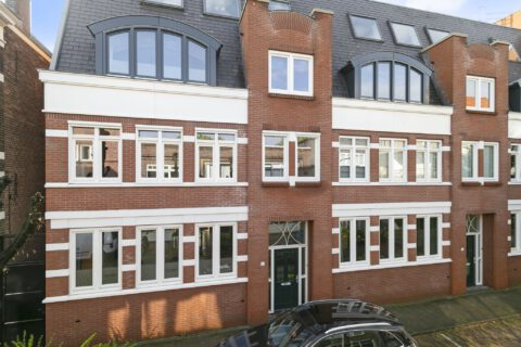 Rietgrachtstraat 411, Arnhem
