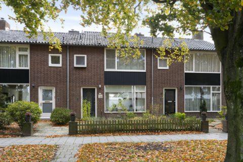 Mesdaglaan 63, Arnhem