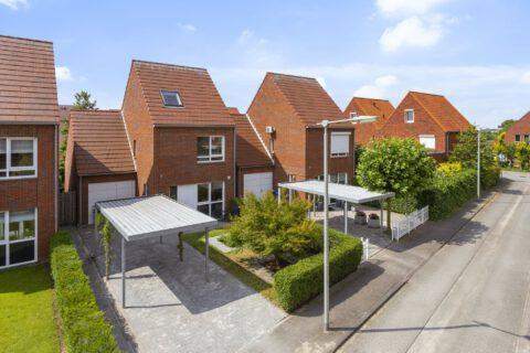 Bloemenhoeve 6, Arnhem