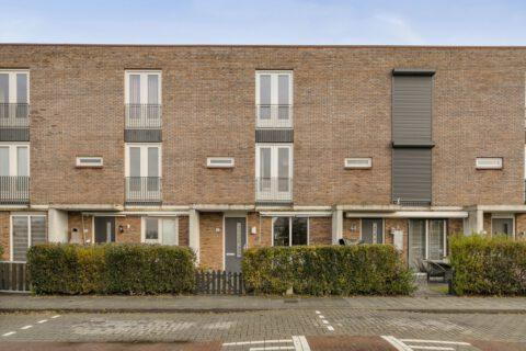 Brunelsingel 46, Arnhem