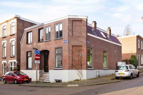 Agnietenstraat 2, Arnhem