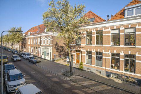 Sloetstraat 64, Arnhem