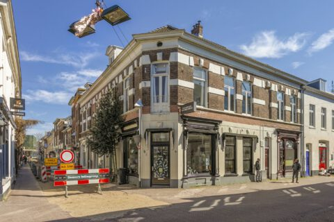 Beekstraat 26, Arnhem