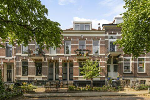 Jacob Cremerstraat 63, Arnhem