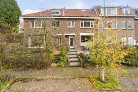 Bouwmeesterstraat 65, Arnhem