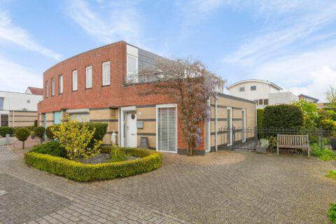Henri Lafontainehof 19, Arnhem