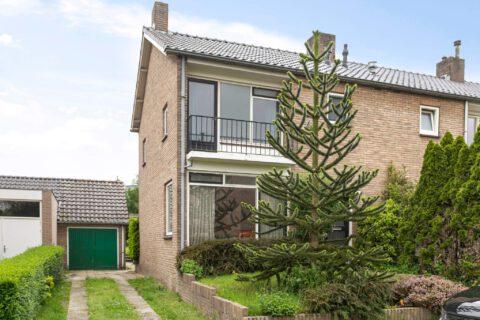 Woudstralaan 9, Oosterbeek