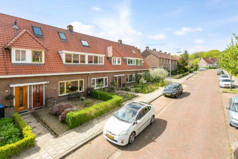 Obrechtstraat 55, Arnhem