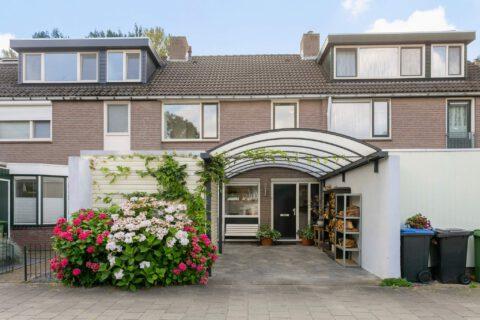 Kralingenpad 39, Arnhem