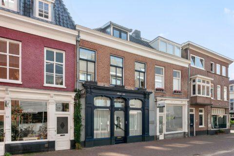 Nieuwstad 62, Arnhem