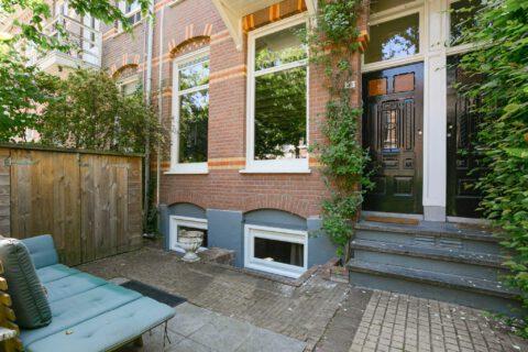 Leoninusstraat 33, Arnhem