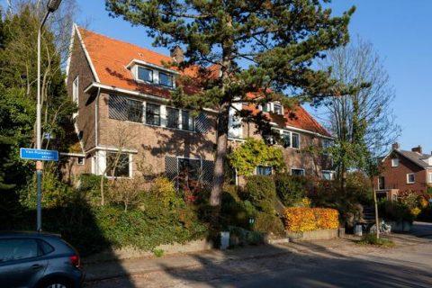Van Ruisdaelstraat 58